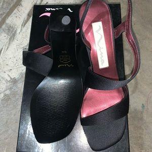 Nina Viñeta heels